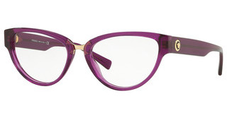 Versace VE3267 5291 TRANSPARENT VIOLET