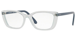 Vogue VO5217 2616 TRANSPARENT AZURE