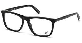 Web Eyewear WE5261 001