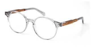 Wood Fellas 10935 walnut/grey