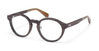 Wood Fellas 10948 walnut brown/walnut