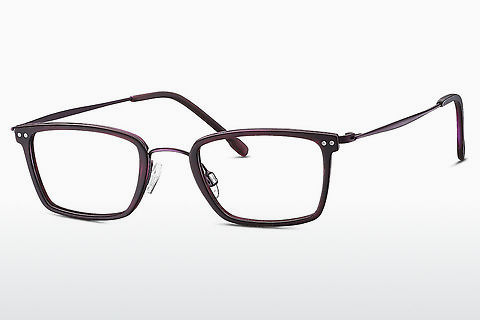brille Bogner Eyes EB 830087 50