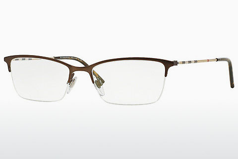 brille Burberry BE1278 1012