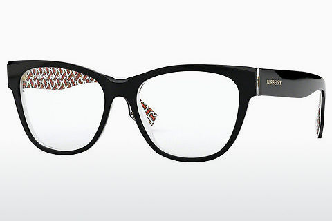 brille Burberry BE2301 3822