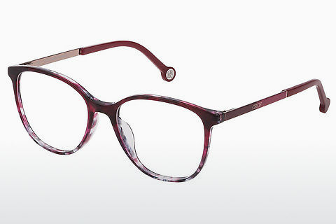 brille Carolina Herrera VHE819 02AS