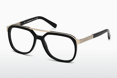 brille Dsquared DQ5190 001