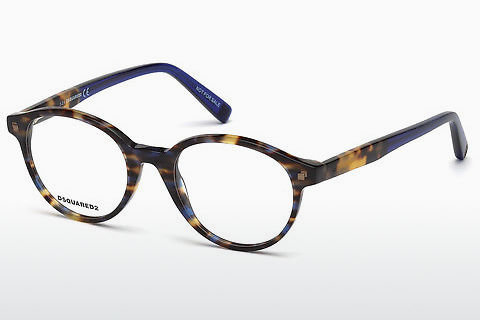 brille Dsquared DQ5227 055