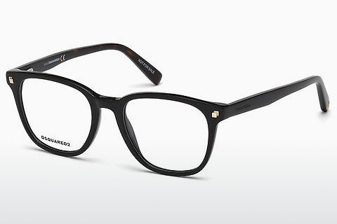 brille Dsquared DQ5228 001