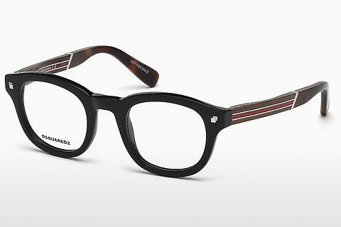 brille Dsquared DQ5230 001