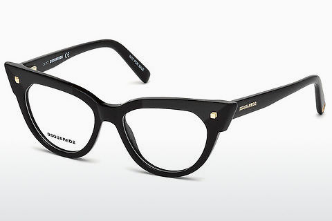 brille Dsquared DQ5235 001