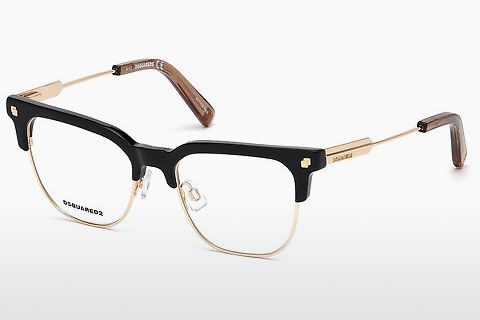 brille Dsquared DQ5243 A01