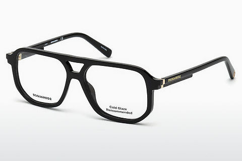 brille Dsquared DQ5250 001