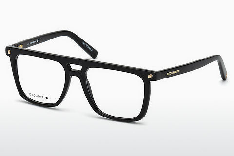 brille Dsquared DQ5252 001