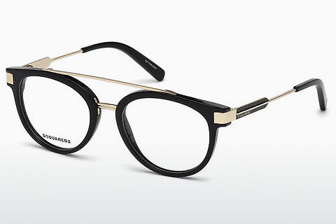 brille Dsquared DQ5261 A01