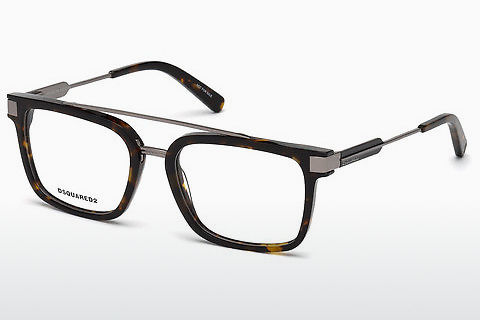 brille Dsquared DQ5262 052