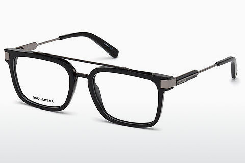 brille Dsquared DQ5262 A01