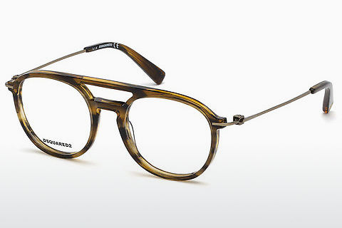brille Dsquared DQ5265 098