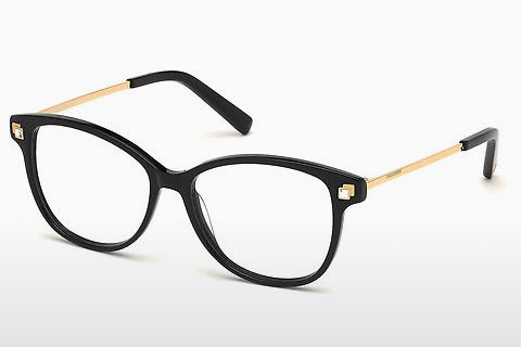 brille Dsquared DQ5287 001