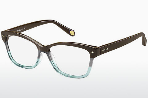 brille Fossil FOS 6067 RRB
