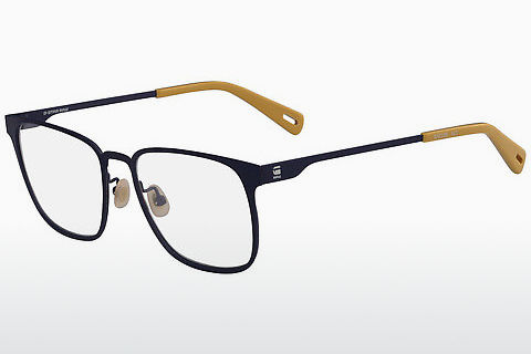 brille G-Star RAW GS2128 FLAT METAL GSRD BRONS 415