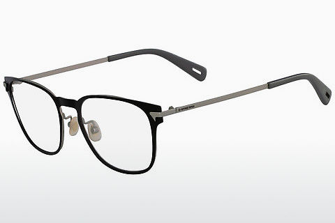 brille G-Star RAW GS2129 FLAT METAL MAREK 002
