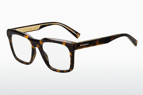 brille Givenchy GV 0123 086