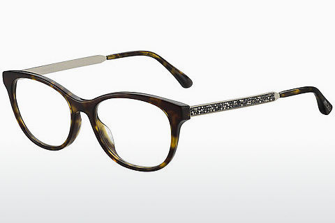 brille Jimmy Choo JC202 086