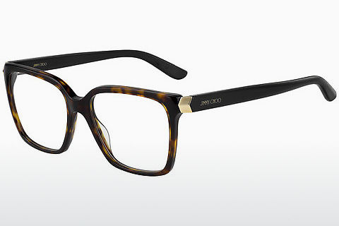 brille Jimmy Choo JC227 086