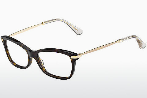 brille Jimmy Choo JC96 7VI