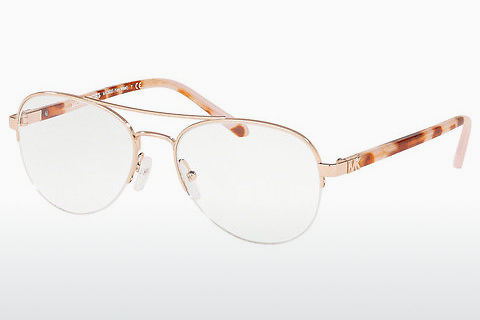 brille Michael Kors KEY WEST (MK3033 1108)