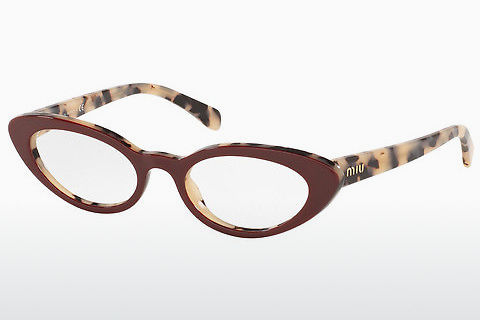 brille Miu Miu CORE COLLECTION (MU 01SV 03E1O1)