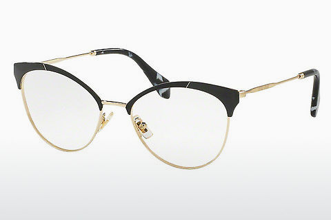 brille Miu Miu Core Collection (MU 50PV 1AB1O1)