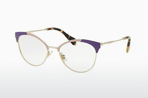 brille Miu Miu Core Collection (MU 50PV USO1O1)