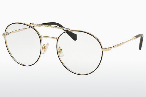 brille Miu Miu CORE COLLECTION (MU 51RV 1AB1O1)