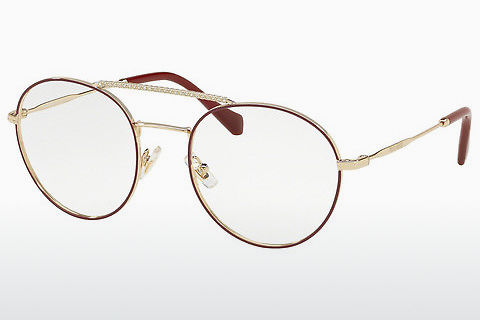 brille Miu Miu CORE COLLECTION (MU 51RV R1J1O1)