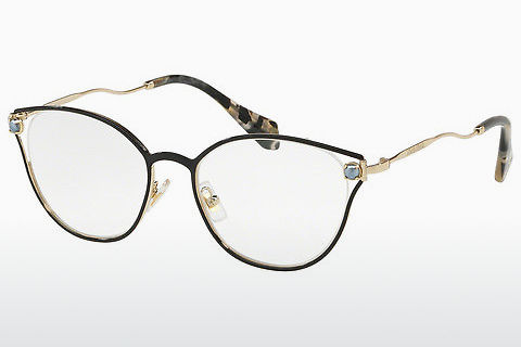brille Miu Miu CORE COLLECTION (MU 53QV 1AB1O1)