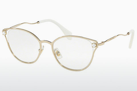 brille Miu Miu CORE COLLECTION (MU 53QV ZVN1O1)