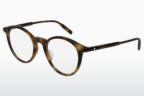 brille Mont Blanc MB0009O 006