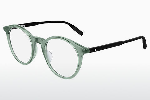 brille Mont Blanc MB0009O 015