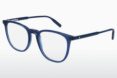 brille Mont Blanc MB0010O 007