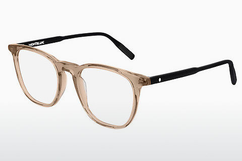 brille Mont Blanc MB0010O 016