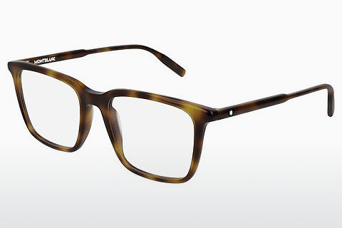 brille Mont Blanc MB0011O 006