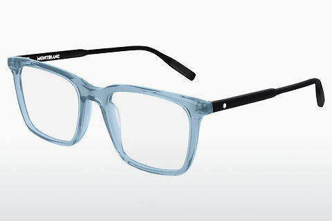 brille Mont Blanc MB0011O 014