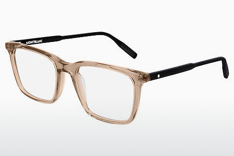 brille Mont Blanc MB0011O 016