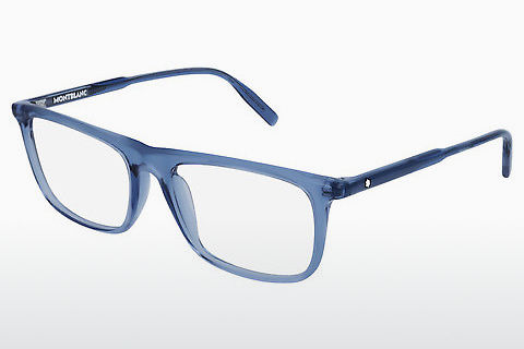 brille Mont Blanc MB0012O 007