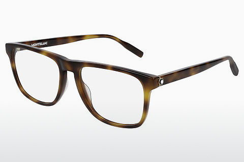brille Mont Blanc MB0014O 002