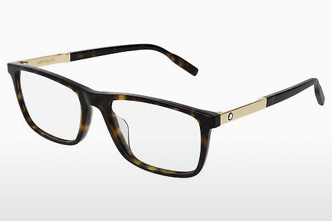 brille Mont Blanc MB0021O 006