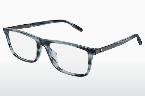 brille Mont Blanc MB0021O 008