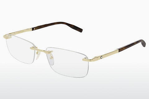 brille Mont Blanc MB0023O 006