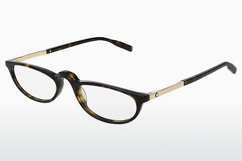 brille Mont Blanc MB0024O 002